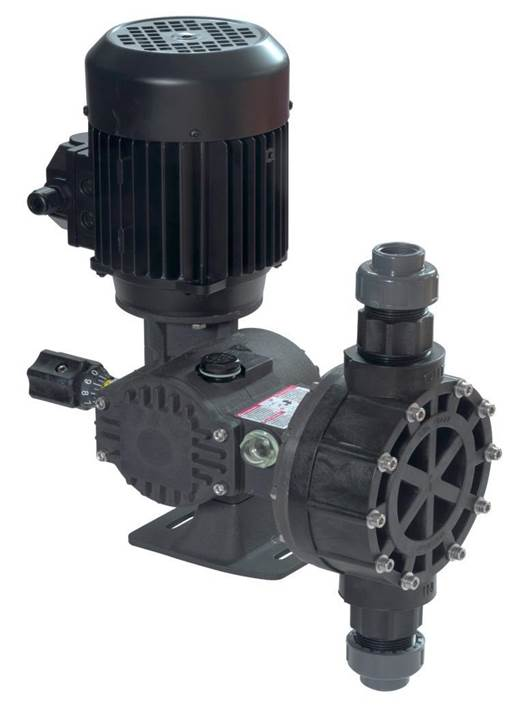 Mechanical pumps OBL